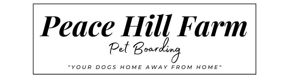 Peace Hill Farm Pet  Boarding & Grooming